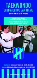 Academia Taekwondo Tradcional