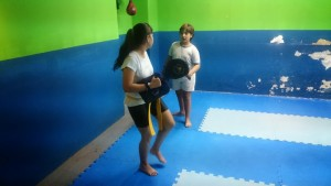 Taekwondo 6