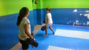 Taekwondo 8