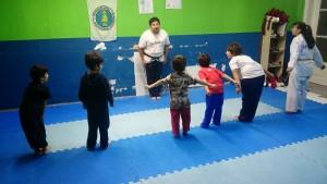 Taekwondo 16
